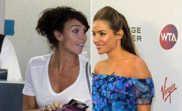 Christine Bleakley v Elen Rivas: Celebrity Face Off