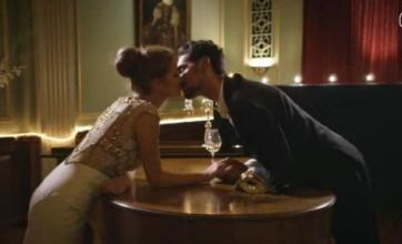 Made In Chelsea's Rosie tells Hugo she's keen, as Caggie rejects Spencer