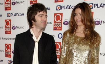 Noel Gallagher marries Sara MacDonald at private ceremony