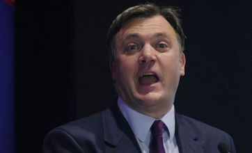 Ed Balls warns union leaders not to fall into Tory strike 'trap'
