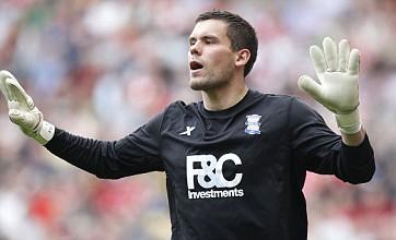 Aston Villa looking to raid rivals Birmingham for keeper Ben Foster