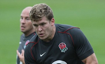 Luke Narraway hits out at Martin Johnson over World Cup squad