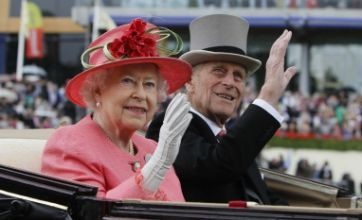 David and Samantha Cameron to host No.10 birthday lunch for Prince Philip