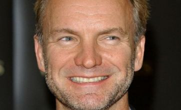 Sting lands cameo in new Ricky Gervais series Life's Too Short