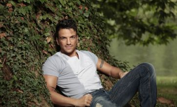 Peter Andre: The Next Chapter's best moments of series 4