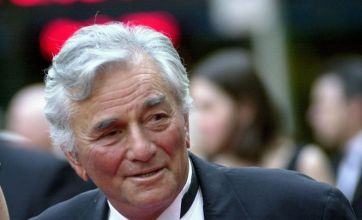 Peter Falk, star of Columbo, dies at 83: A life remembered