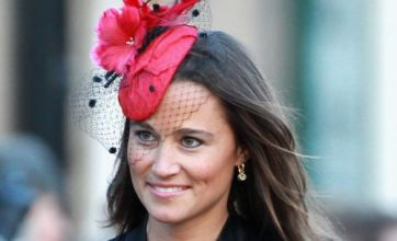 Pippa Middleton to get armoured car to protect her from obsessed fans