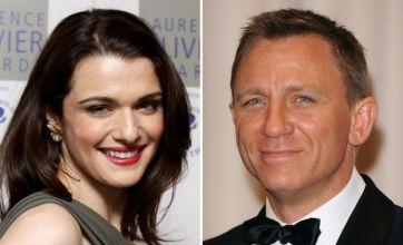 Daniel Craig marries Rachel Weisz in secret after whirlwind romance
