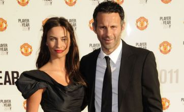 Ryan Giggs' wife Stacey 'gives him one last chance to save marriage'