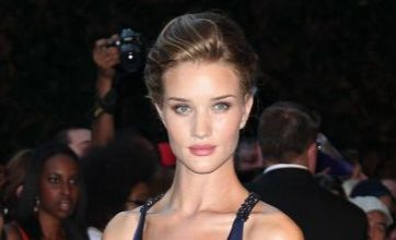 Transformers 3: First reviews slate Rosie Huntington-Whiteley