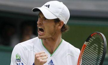 Impressive Andy Murray breezes past Richard Gasquet at Wimbledon