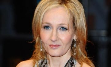 Harry Potter author JK Rowling to star in Who Do You Think You Are?