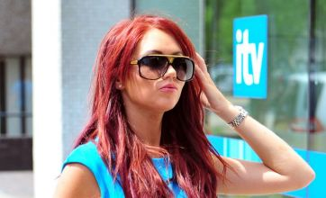 Is TOWIE's Amy Childs in line for her own reality TV show?