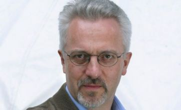 Alan Hollinghurst: Most of my books were about sex