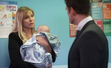EastEnders baby swap storyline nominated for TVChoice award