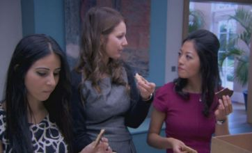 The Apprentice preview: Susan Ma slams 'back-stabbing' Zoe Beresford