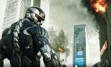 Games Inbox: Crysis 2 rental, Your Sinclair, and Shadows Of The No Damned Good