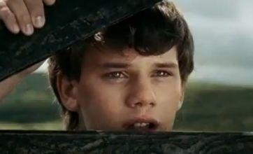 War Horse trailer released as Twitter fans predict tears from Spielberg film
