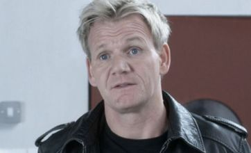 Gordon Ramsay film debut Love's Kitchen is £121 flop