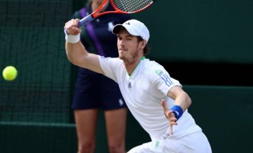 Ruthless Andy Murray destroys Feliciano Lopez at Wimbledon