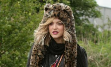 Fearne Cotton 'smitten' with new boyfriend Jesse Wood