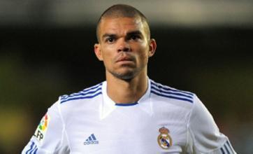 Chelsea 'planning Pepe transfer bid'