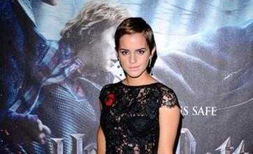 Harry Potter's Emma Watson: Rupert Grint kiss was 'alright'