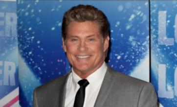 David Hasselhoff bags porn star role in Sons of Anarchy