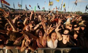 Glastonbury's Michael Eavis: People are bored of music festivals