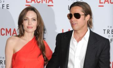 Brad Pitt and Angelina Jolie 'to marry in France'