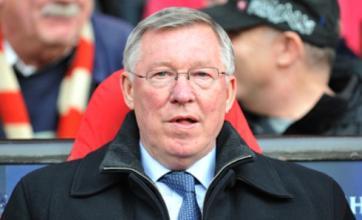 Wesley Sneijder's Man United transfer off as Alex Ferguson 'not interested'