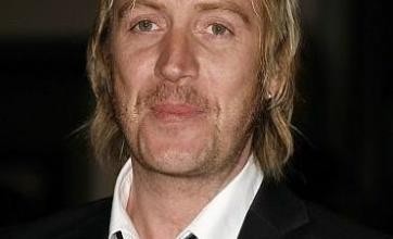 Rhys Ifans will be a 'new type of villain' in The Amazing Spider-Man