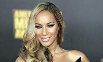 Leona Lewis' cousin Adrian Henry jailed for armed robbery
