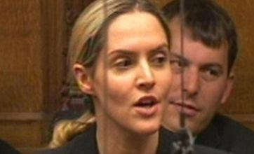 Louise Mensch sorry for Piers Morgan phone hacking allegations
