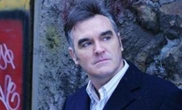 Morrissey defends Norway massacre comparison with KFC and McDonalds