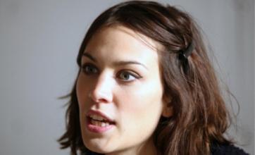 Alexa Chung and Arctic Monkeys star Alex Turner split up