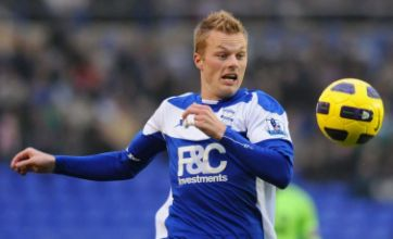 Sunderland transfer spree continues as Sebastian Larsson heads arrivals
