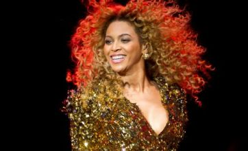 Beyoncé 'signs for one-off ITV music show'