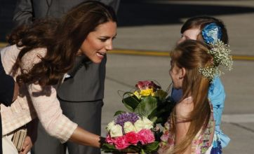 Kate Middleton: I hope to start a family with Prince William soon