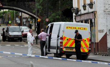 Man shot dead outside pub in Stapleton Road, Bristol