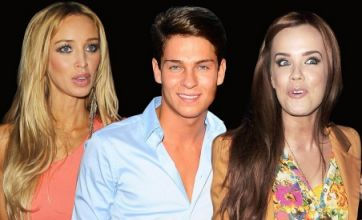Joey Essex, Maria Fowler and Lauren Pope among six facing TOWIE axe