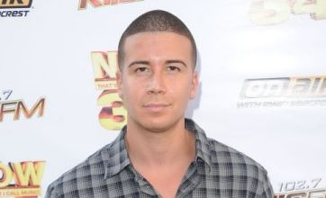 Jersey Shore's Vinny Guadagnino leaves with no explanation