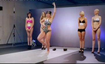 Britain & Ireland's Next Top Model will 'fabulous' you into submission