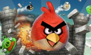 Angry Birds movie actually being made, really