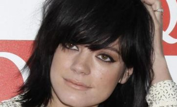 Lily Allen 'nearly finished' working on Bridget Jones' Diary musical