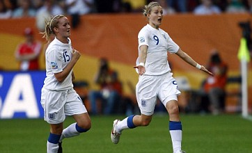 England down Japan to move through to last-eight of Women's World Cup