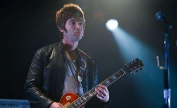 Noel Gallagher returns, names solo album High Flying Birds after himself