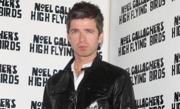 Noel Gallagher reveals Liam 'wielded guitar like an axe' before Oasis split