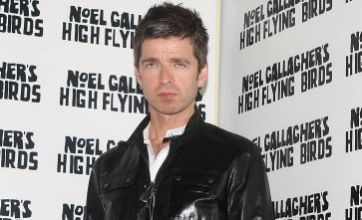 Noel Gallagher reveals Liam 'wielded guitar like an axe' before Oasis split