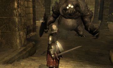 Games Inbox: Demon's Souls difficulty, iCEnhancer awe, and giving up on Wii